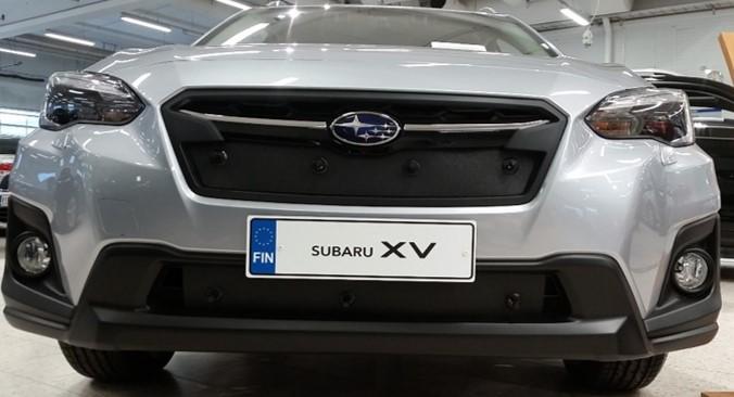 Maskisuoja Subaru XV 2016-2017 (Kopio)