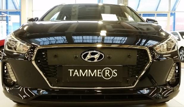 Maskisuoja Hyundai i30 2016 (Kopio)