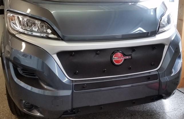 Maskisuoja Fiat Ducato Bürstner 2017-