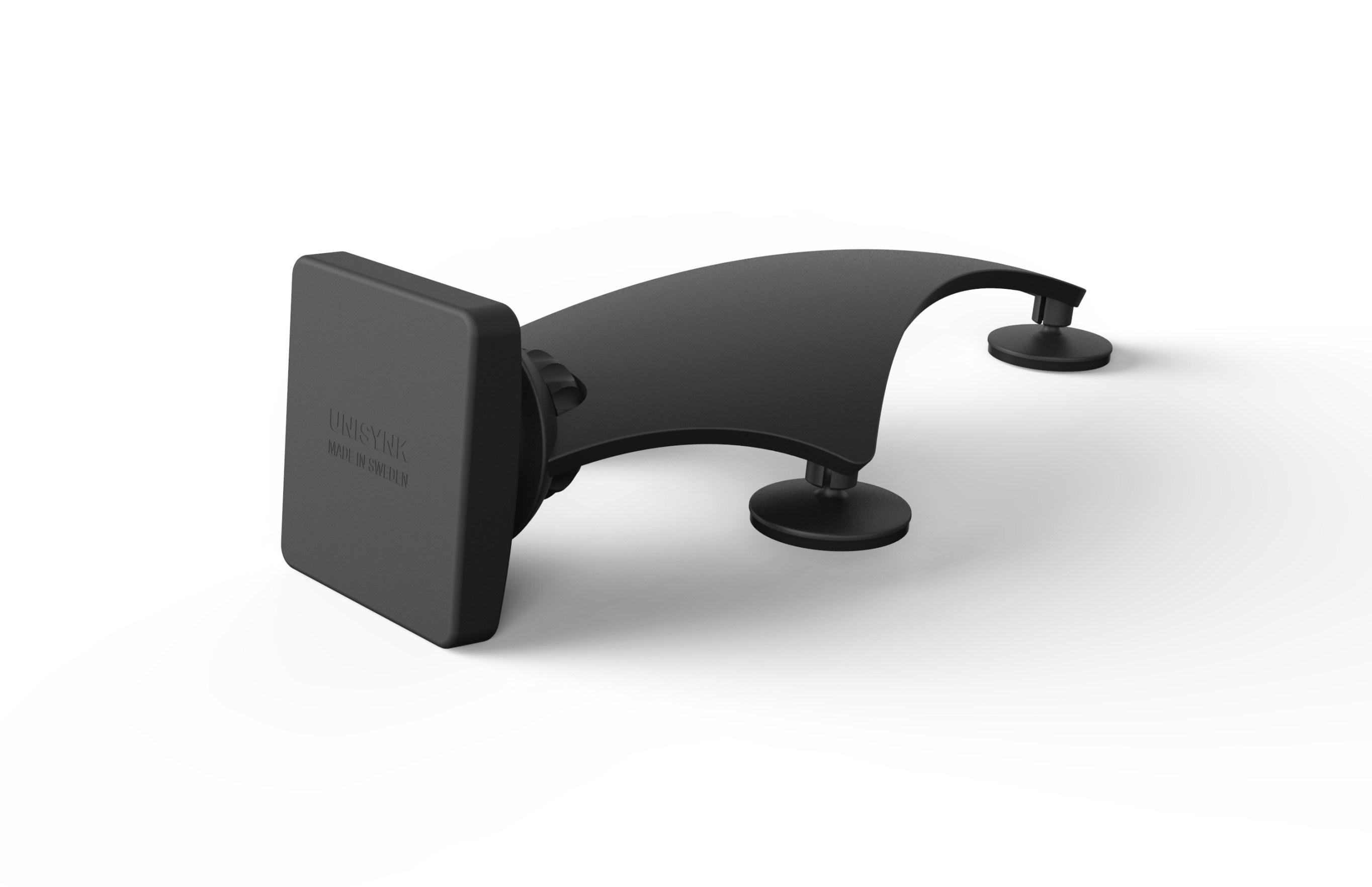 Puhelintel magnet kojetauluun