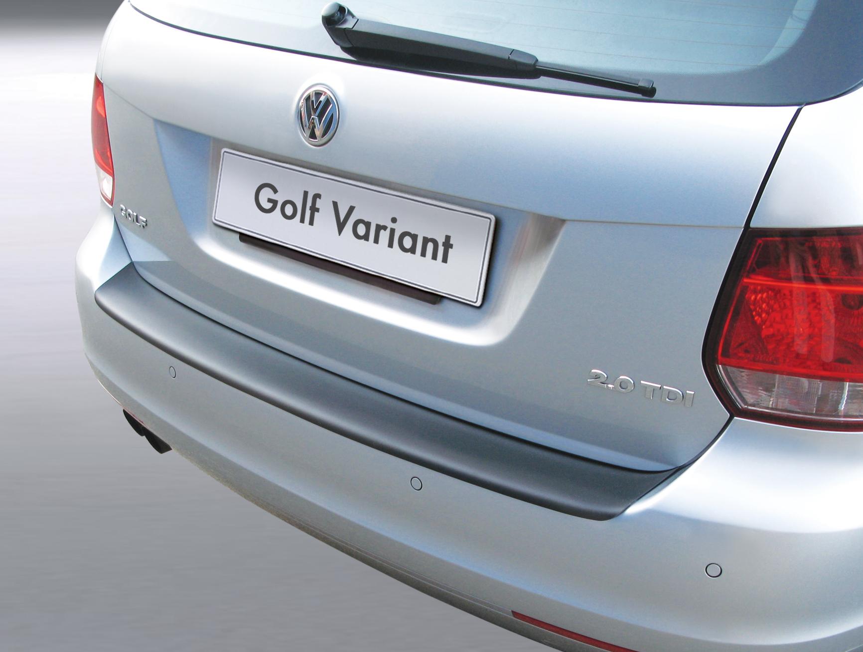 Takapuskurin kolhusuoja Vw Golf V Variant 6/2007-5/2009