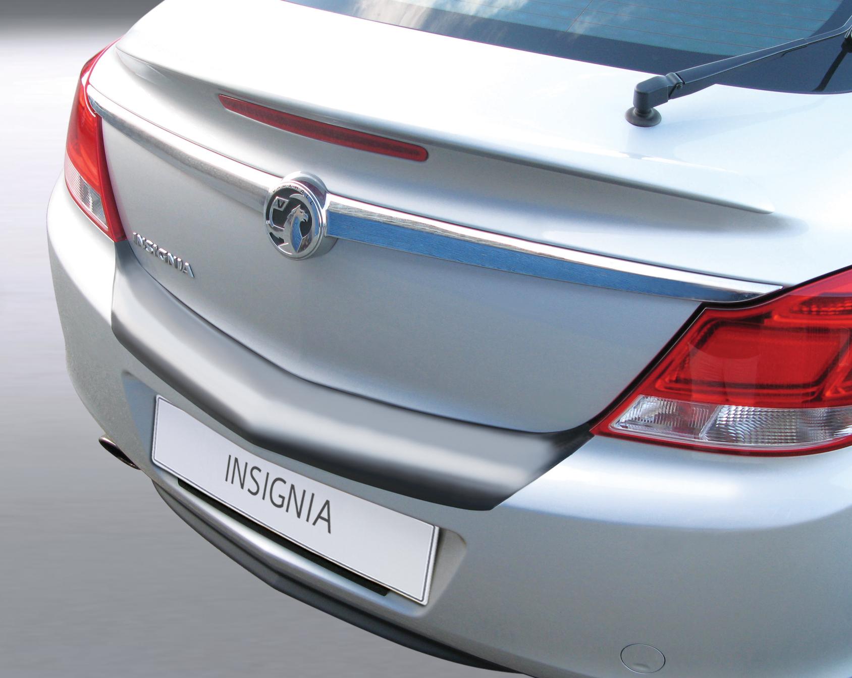 Takapuskurin kolhusuoja Opel Insignia 4/5d 11/2008-9/2013