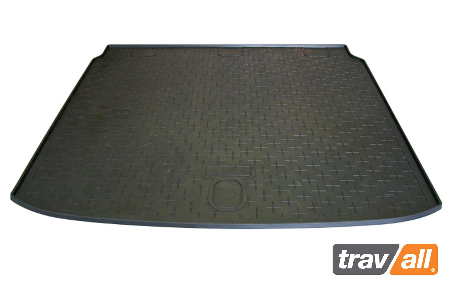 Tavaratilamatto Nissan X-Trail (T31) 2007-2014