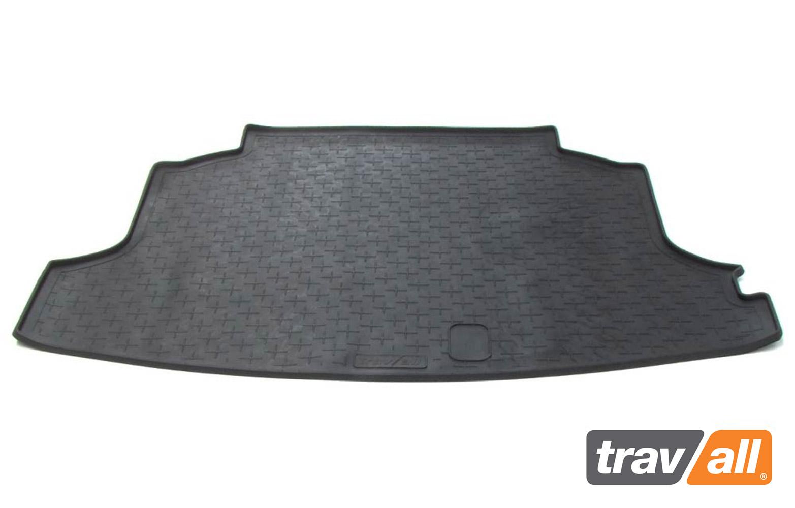 Tavaratilamatto Honda CR-V 2012-