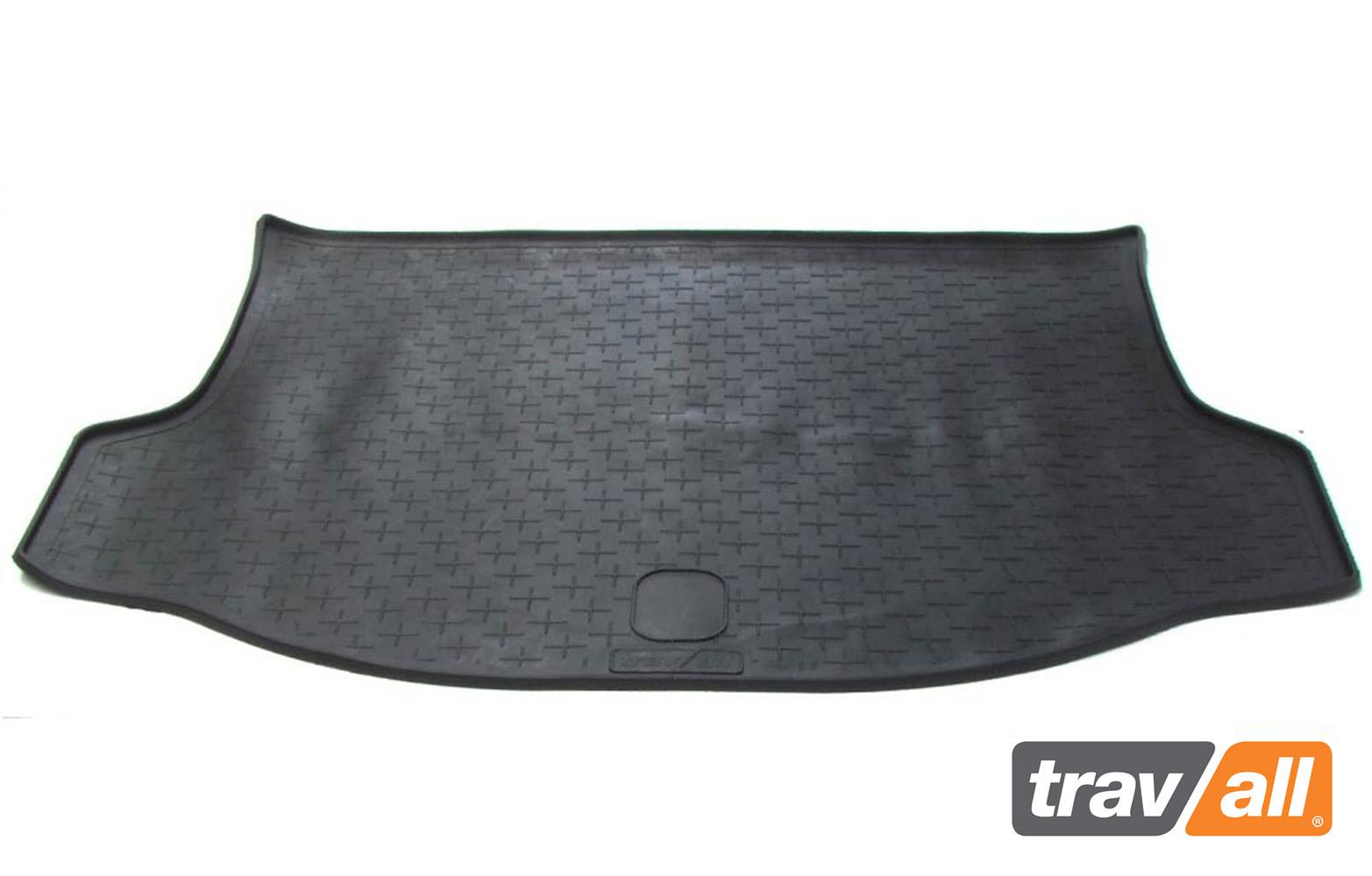 Tavaratilanmatto Toyota RAV4 [XA40] 2013-