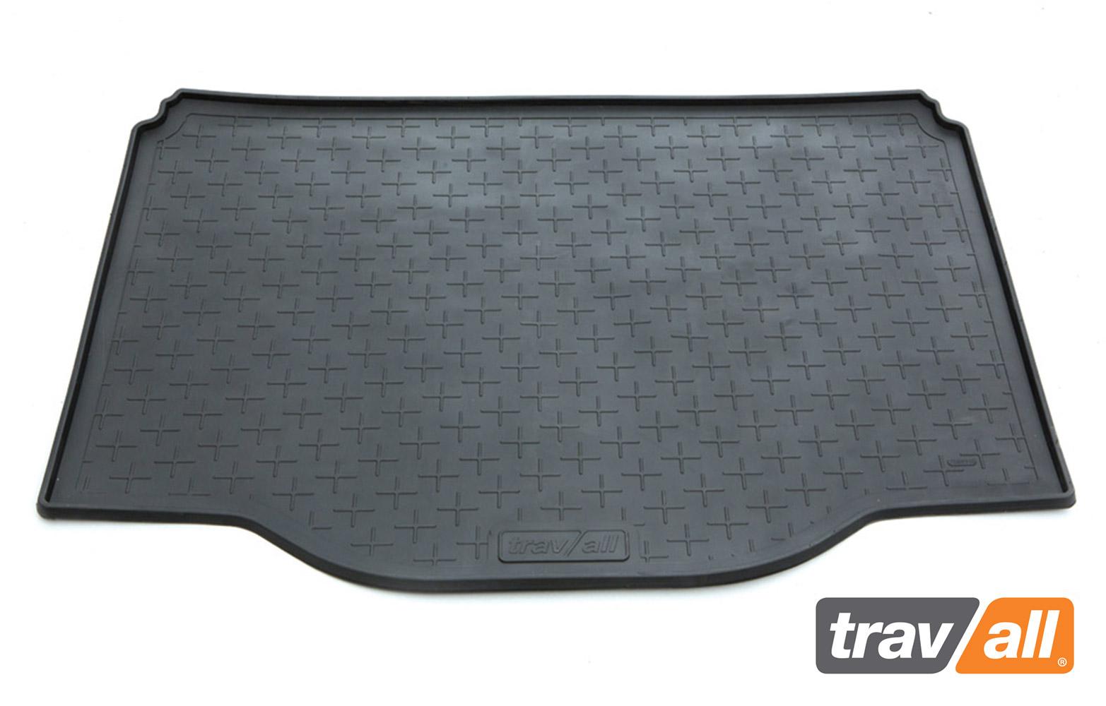 Tavaratilamatto Opel Mokka 2012- / Chevrolt Trax 2013-