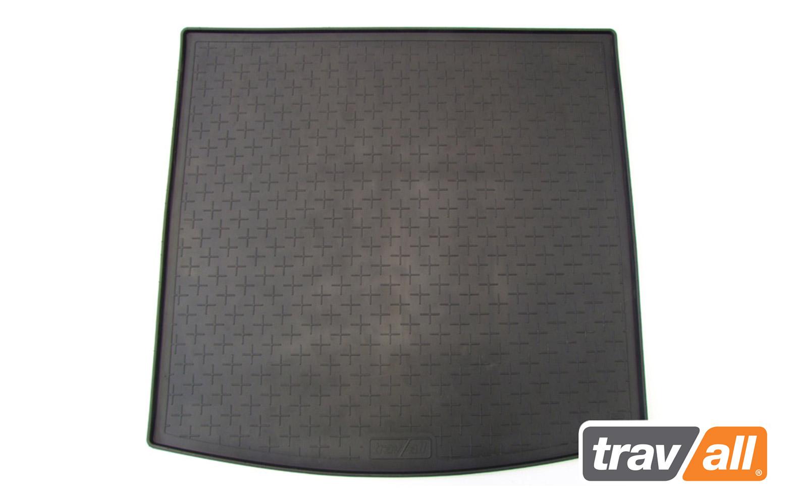 Tavaratilanmatto Mitsubishi Outlander 2012-
