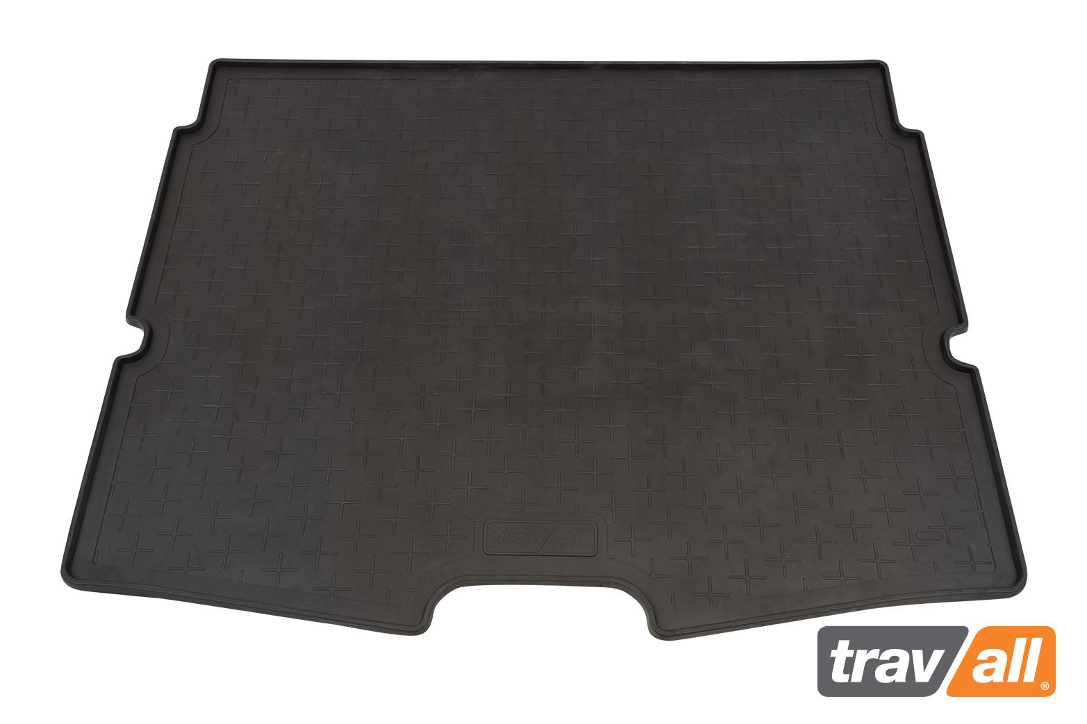 Tavaratilanmatto Nissan X-Trail [T32] 2014-