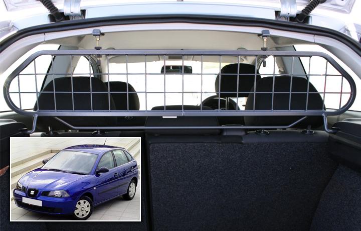 Koiraverkko Seat Ibiza Hatchback 3/5-ov 2002-2008