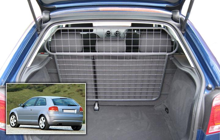 Koiraverkko Audi A3 Hatchback