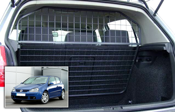 Koiraverkko korkea VW Golf 3/5-ov Hatchback [Mk5] 2003-2008