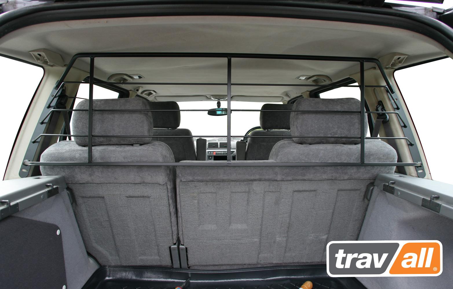 Koiraverkko Land Rover Range Rover [P38A] 1995-2002
