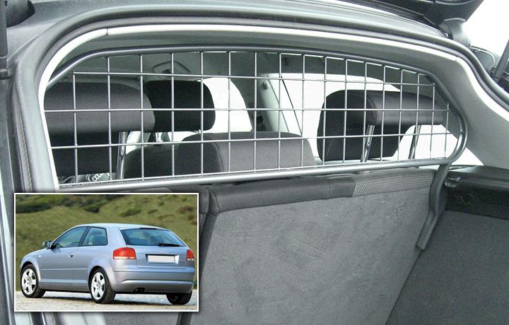 Koiraverkko Audi Quattro/A3/S3 BMW 2-sarja GT