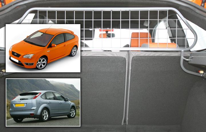 Koiraverkko Ford Focus Hatchback 3/5-ov 2004-2011