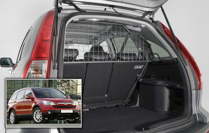 Koiraverkko Honda CR-V 2007-2012