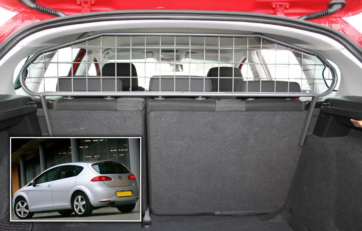 Koiraverkko Seat Leon Hatchback 5-ov 2005-2012