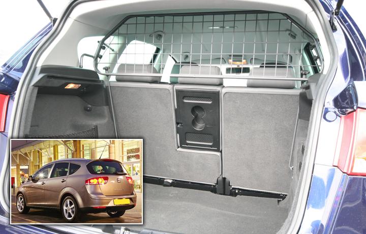 Koiraverkko Seat Altea XL / Freetrack 2006-2015