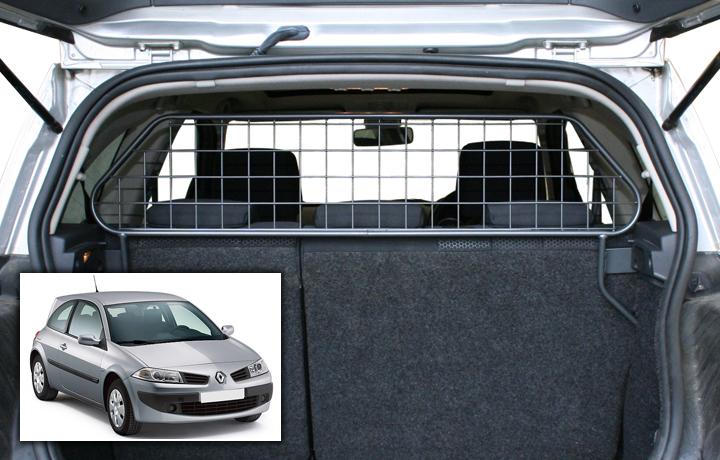 Koiraverkko Renault Megane Hatchback 2002-2009