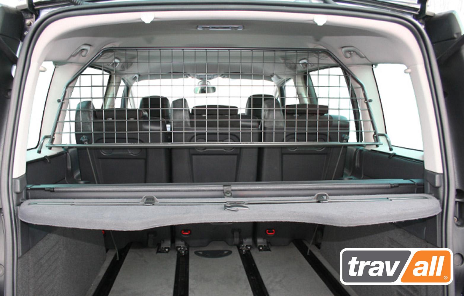 Koiraverkko Renault Espace / Grand Espace 2002-2015