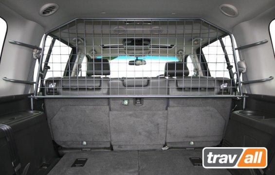 Koiraverkko Nissan Pathfinder R51 2004-2012
