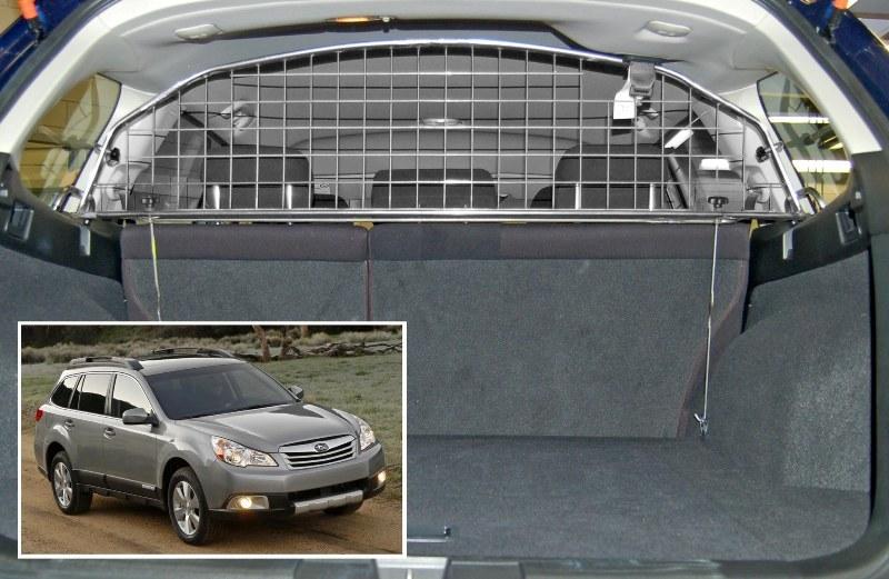 Koiraverkko Subaru Outback / Legacy Tourer (BR) 2009-