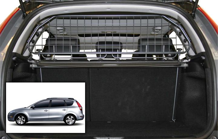 Koiraverkko Hyundai i30 Wagon 2007-2012