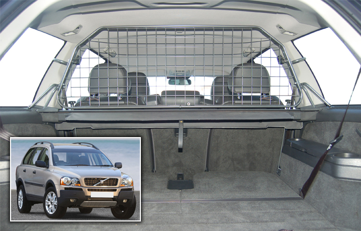 Koiraverkko Volvo XC90 2002-2015