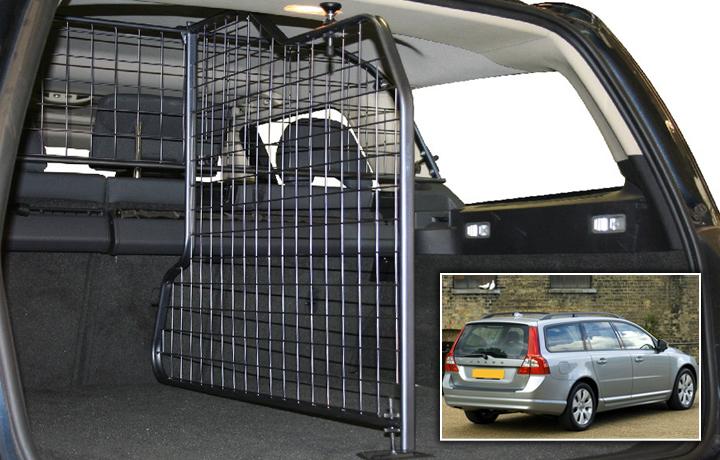 Tilanjakaja Volvo V70 Estate/XC70 2007-