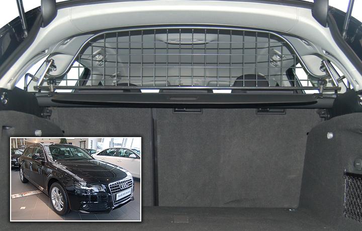 Koiraverkko Audi A4/S4 Avant/Allroad