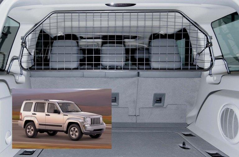 Koiraverkko Jeep Cherokee [KK] 2008-2013