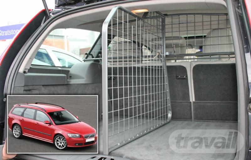 Tilanjakaja Volvo V50 Estate 2004-2012