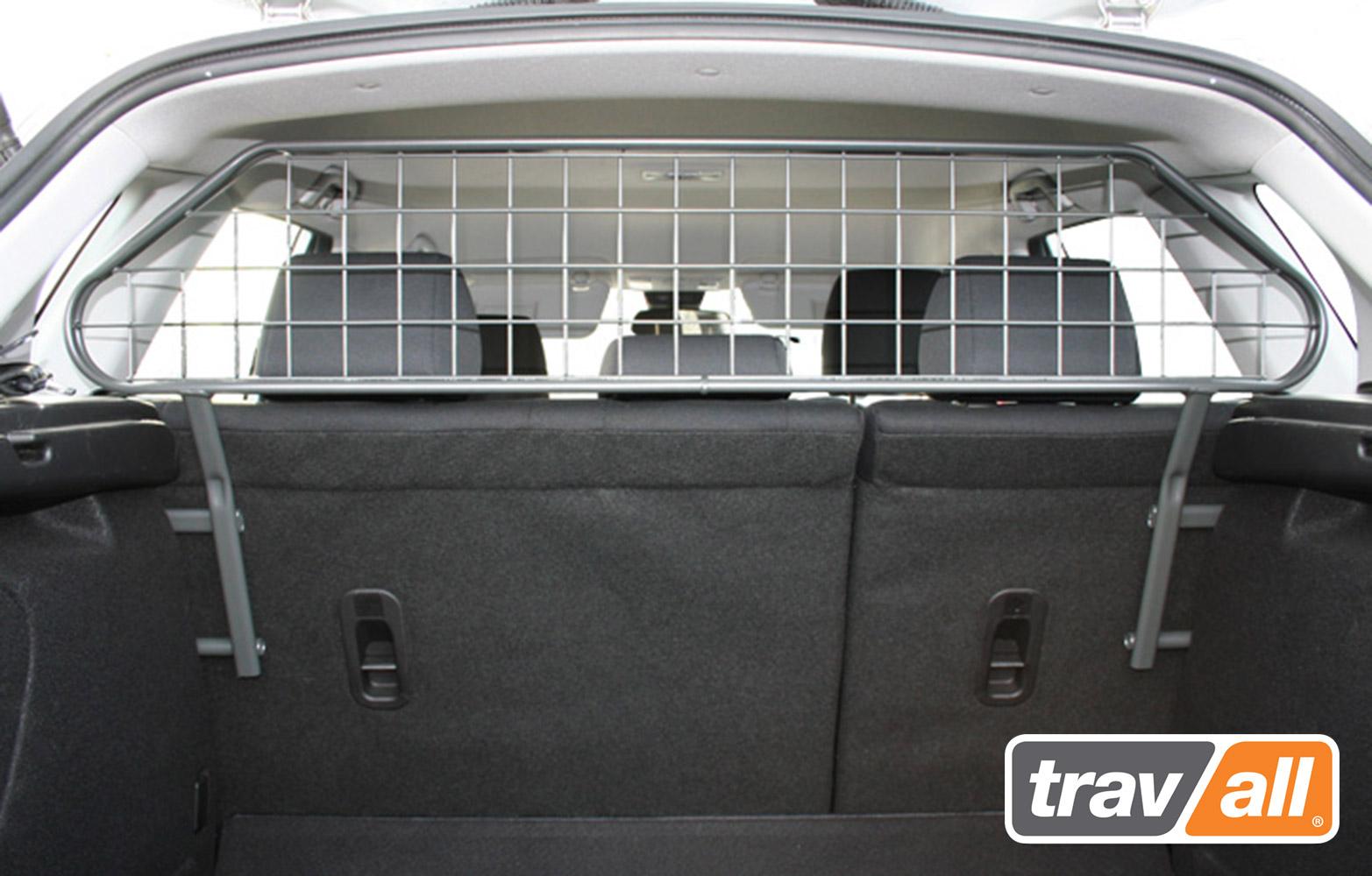 Koiraverkko Mazda 3 Hatchback 5-ov [BK] 2003-2009
