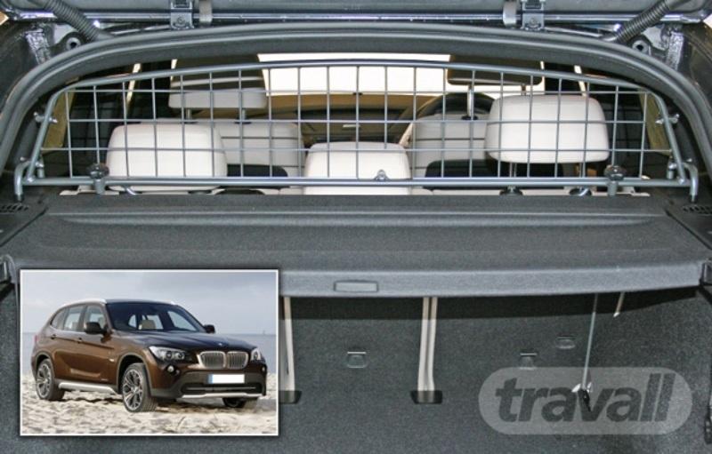 Koiraverkko BMW X1 E84