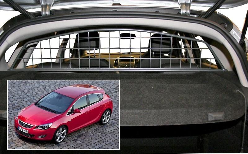 Koiraverkko Opel Astra Hatchback