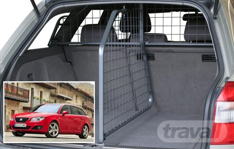 Tilanjakaja Audi A4/S4/RS4 Avant Seat Exeo