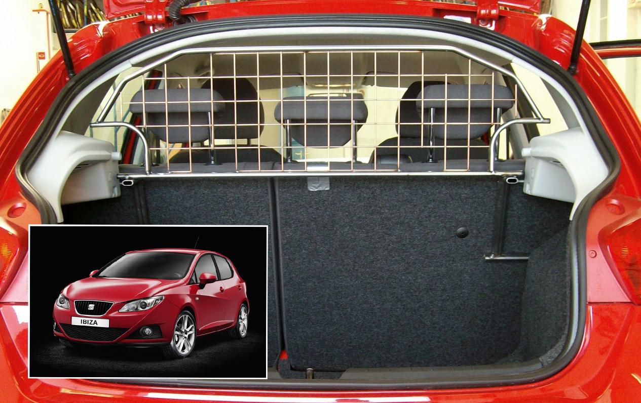 Koiraverkko Seat Ibiza Hatchback / SC 2008-