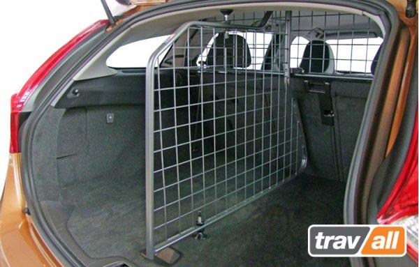 Tilanjakaja Volvo V60 Estate 2011-