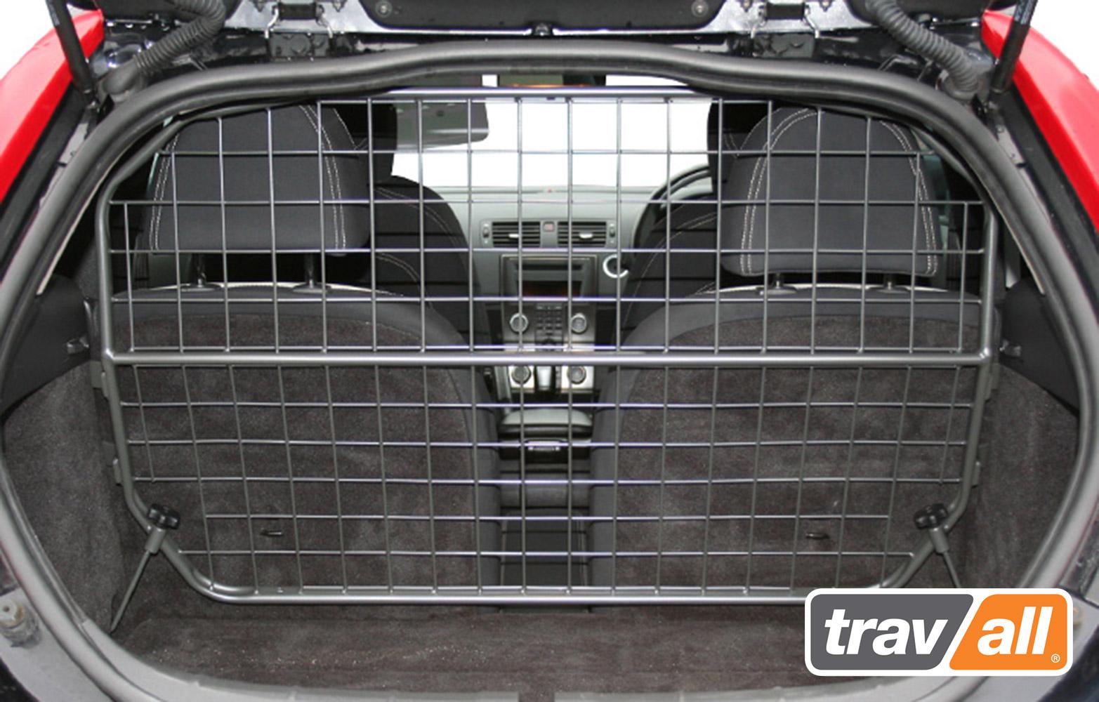 Koiraverkko Volvo C30 2007-