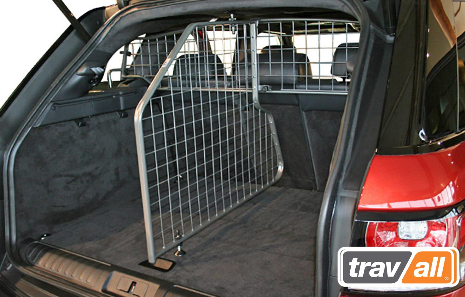 Tilanjakaja Land Rover Range Rover Sport [L494] 2013-