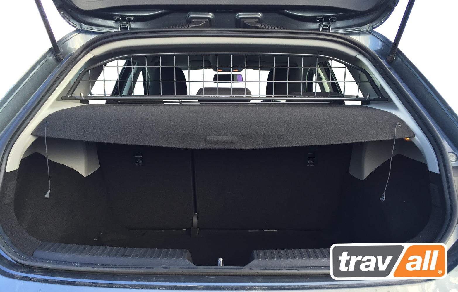 Koiraverkko Seat Leon Hatchback 5-ov 2013-