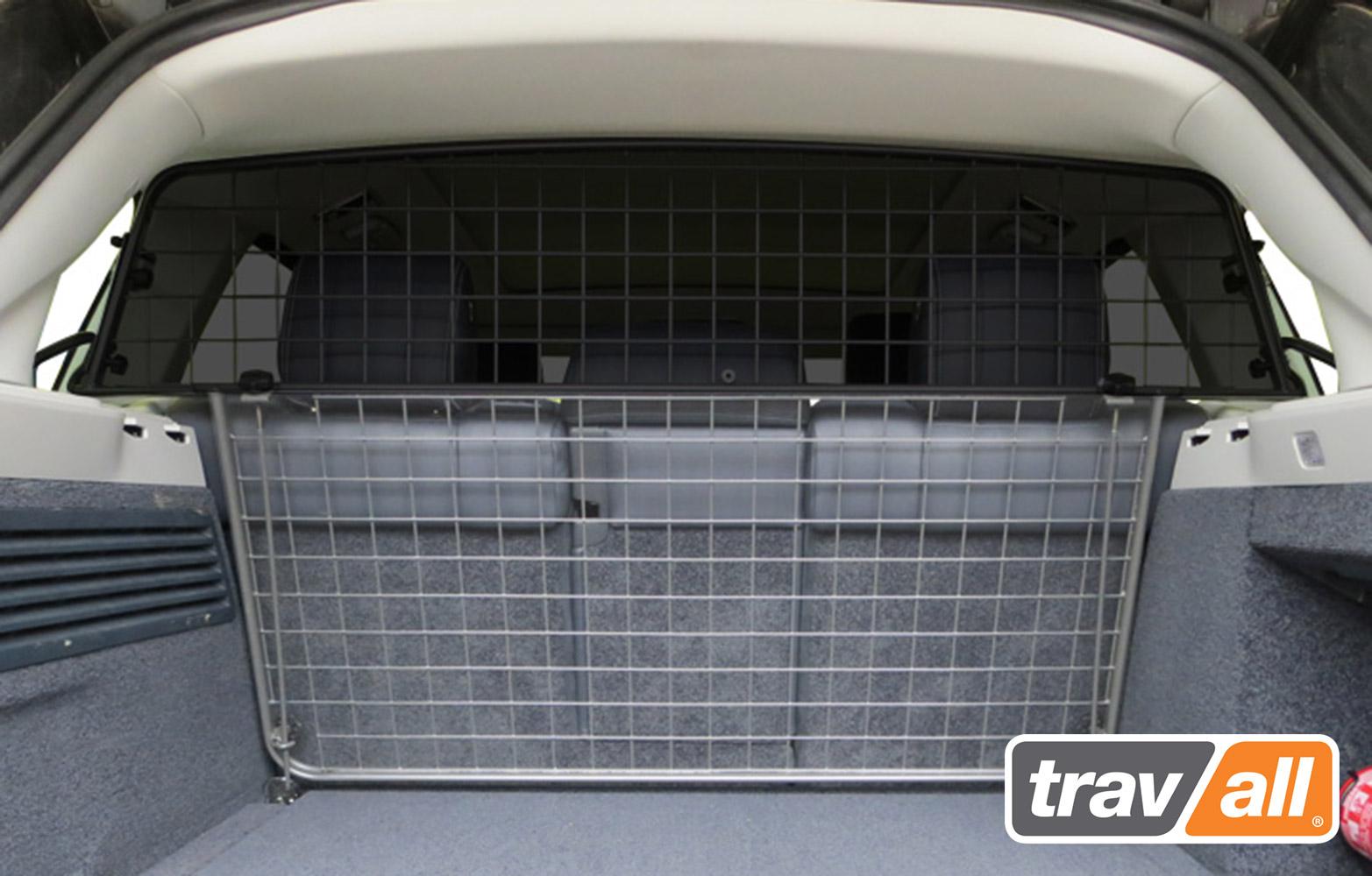 Koiraverkko Land Rover Range Rover Vogue [L405] 2013- alaosa