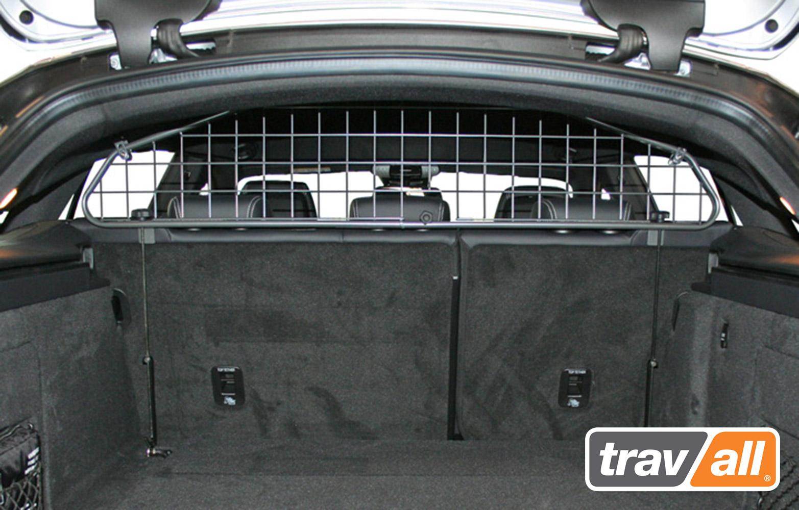 Koiraverkko Mercedes CLS-Sarja [X218] Shooting Brake 2012-