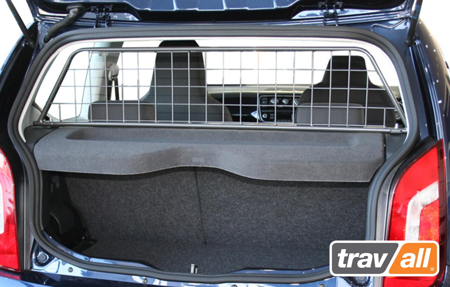 Koiraverkko Seat Mii / Skoda Citigo / VW Up Hatchback 2011-