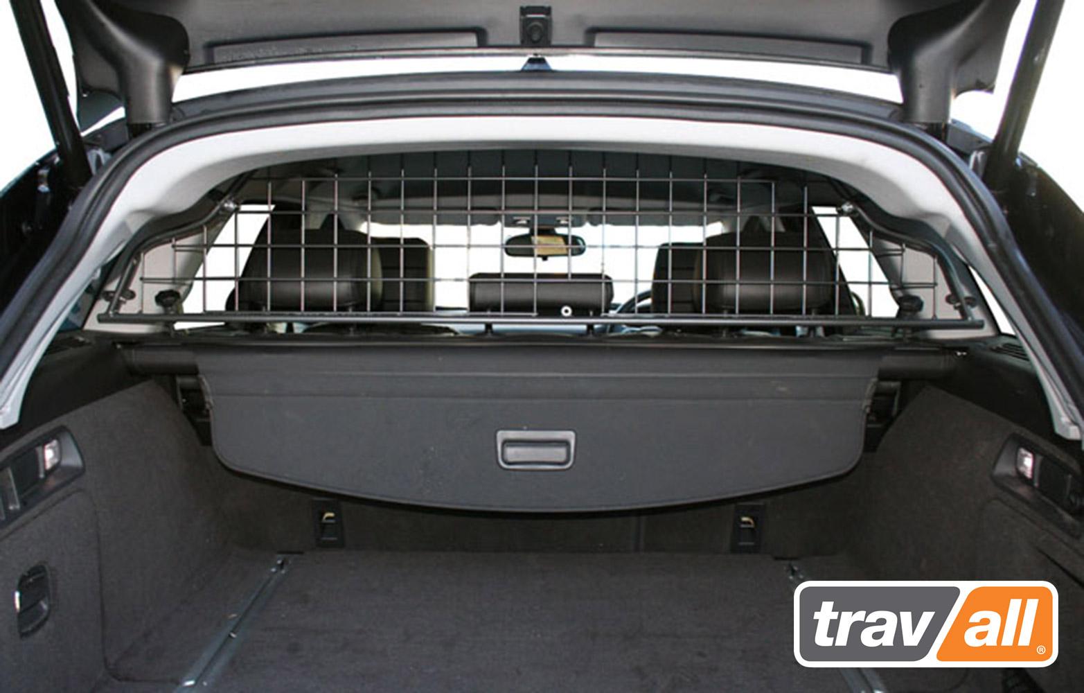 Koiraverkko Jaguar XF Sportbrake 2012-
