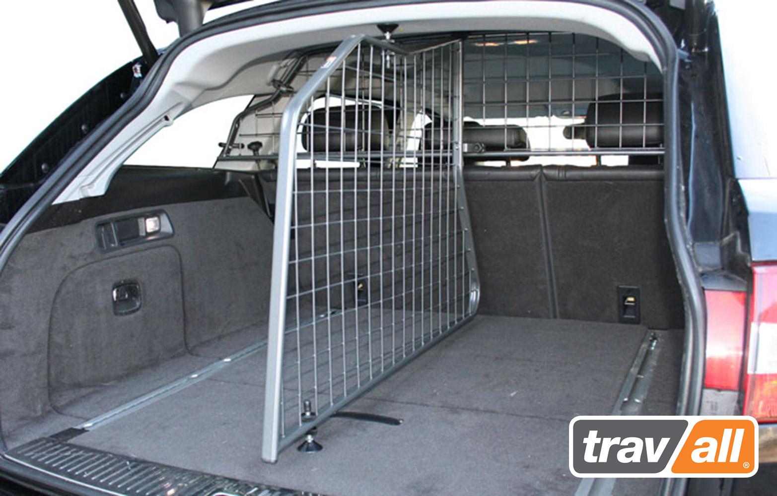 Tilanjakaja Jaguar XF Sportbrake 2012-