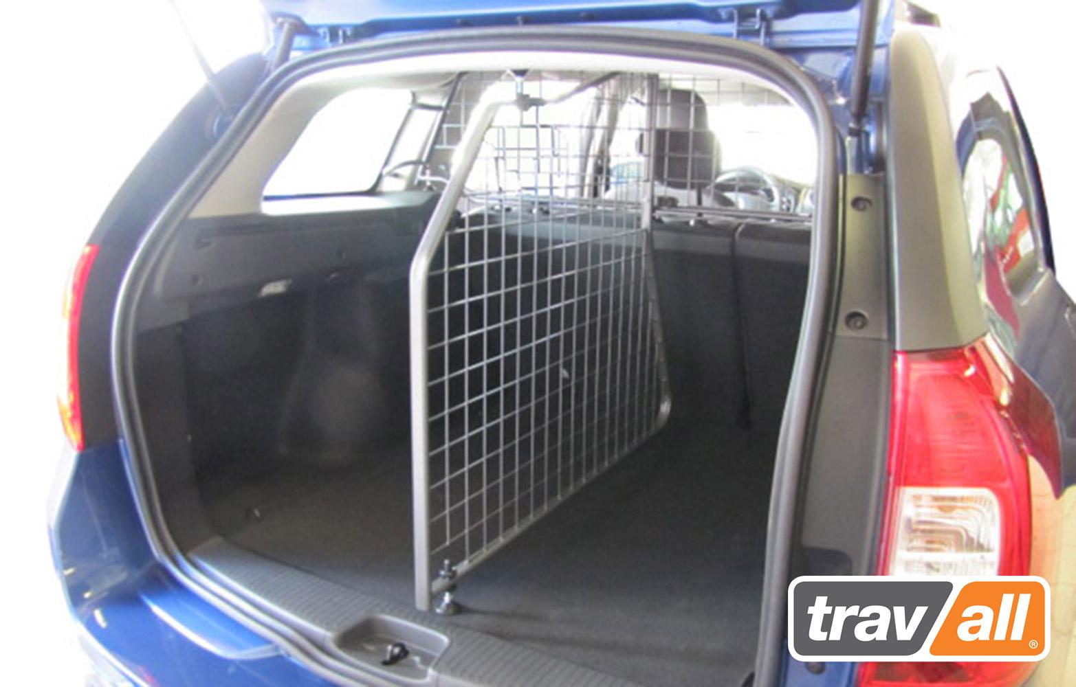 Tilanjakaja Dacia Logan MCV