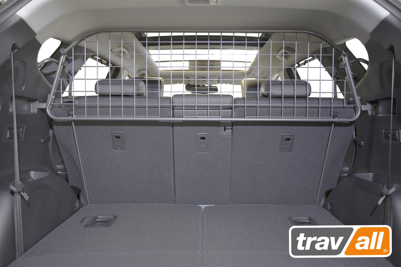 Koiraverkko Hyundai Santa Fe 2012-