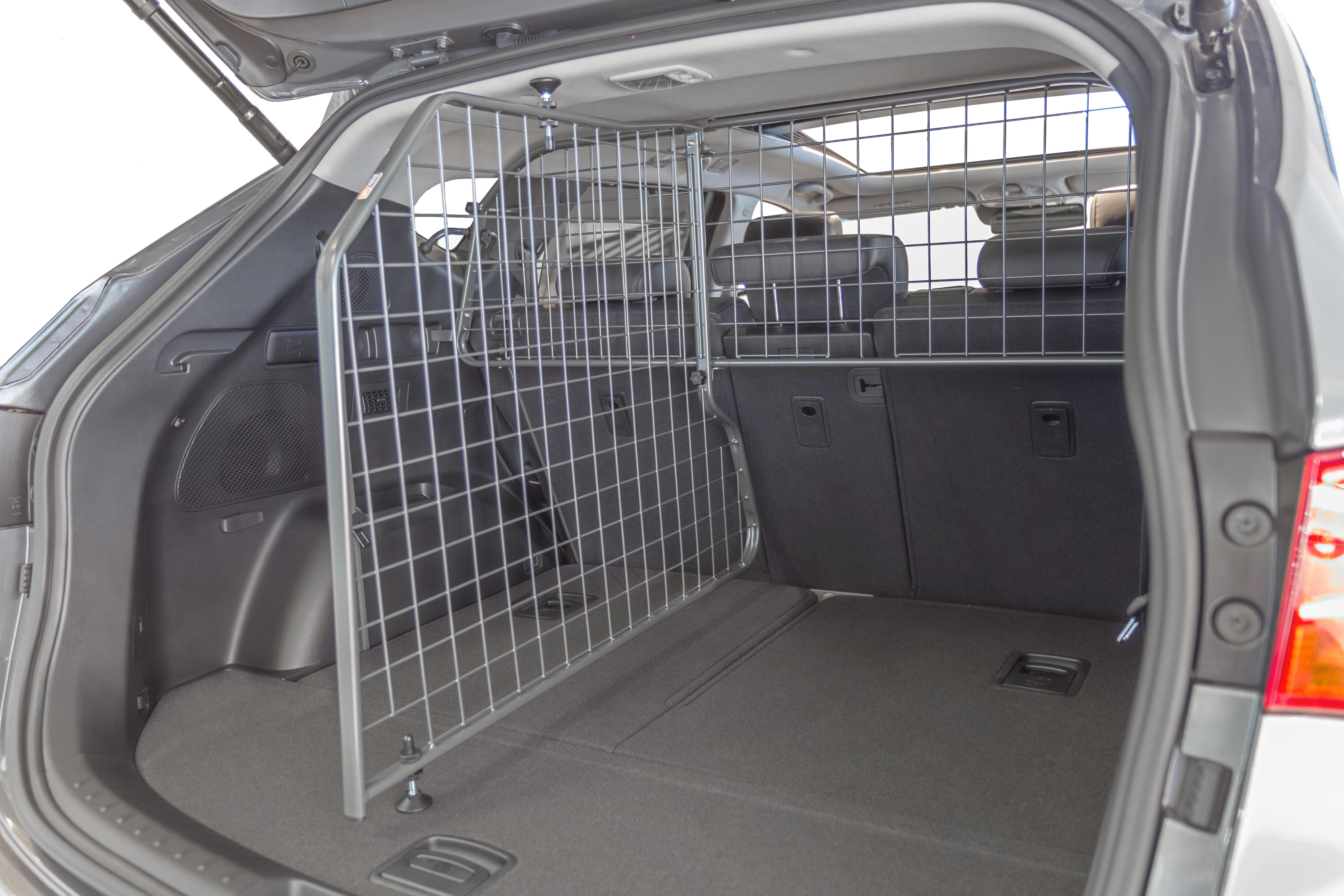 Tilanjakaja Hyundai Santa Fe 2012-