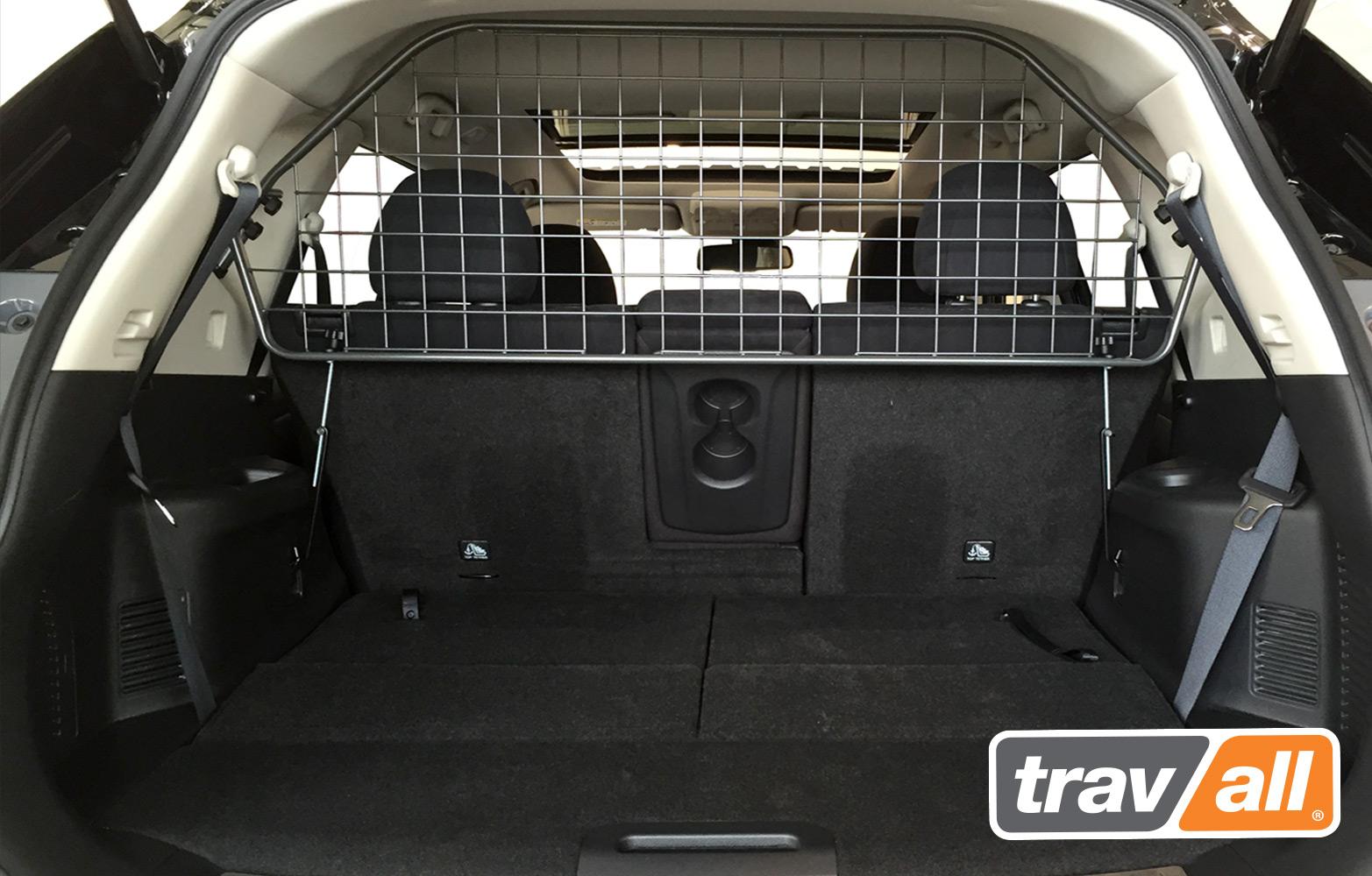 Koiraverkko Nissan X-Trail T32 2014-