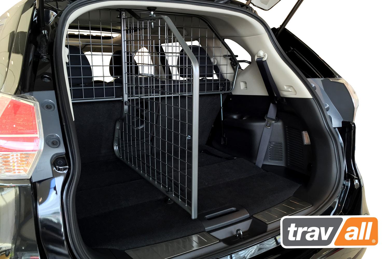 Tilanjakaja Nissan X-Trail T32 2014-